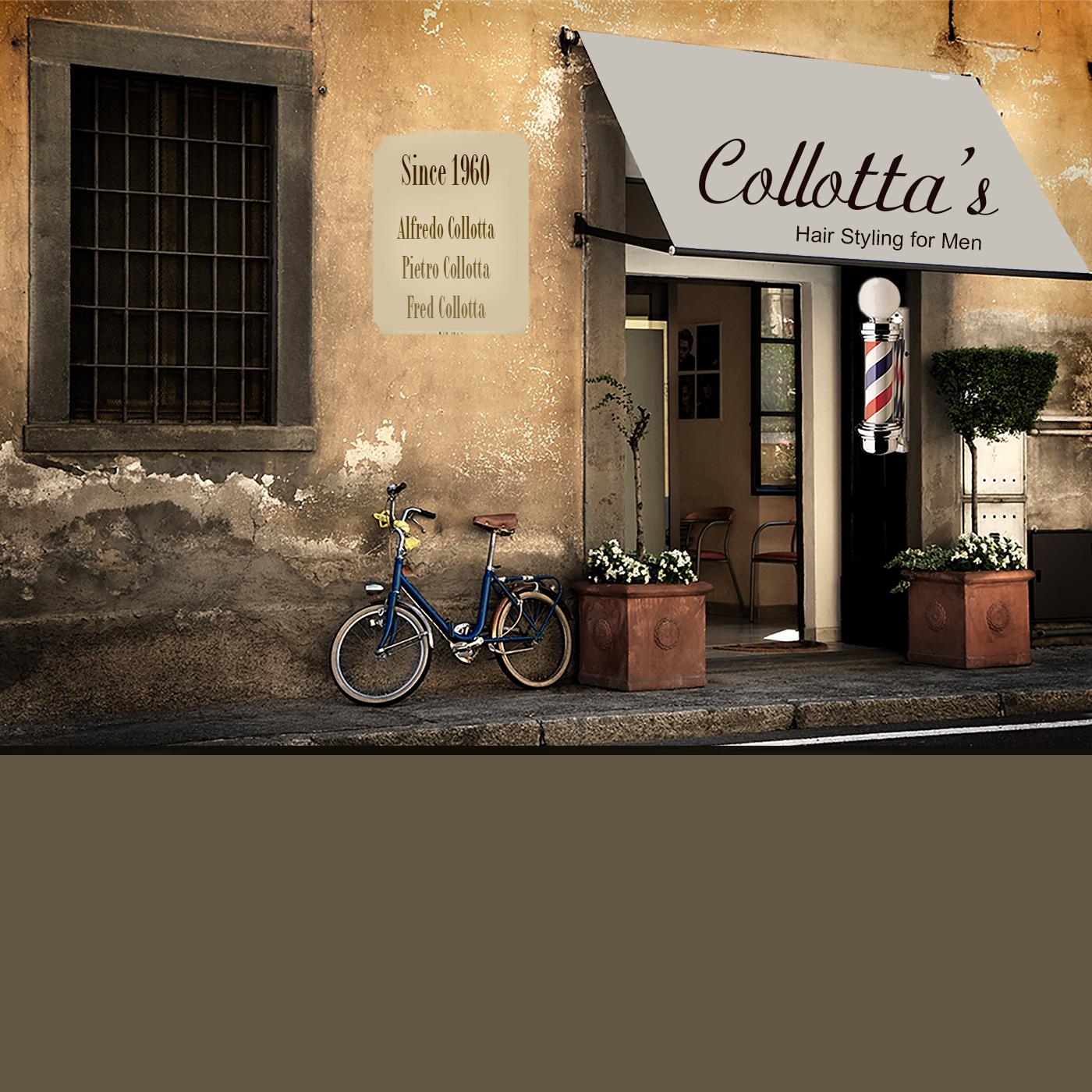 Collottas Barber Shop